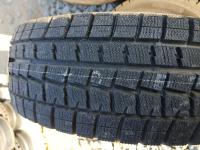 Dunlop Winter Maxx 205/60/15 2012г. (Новые Япония)